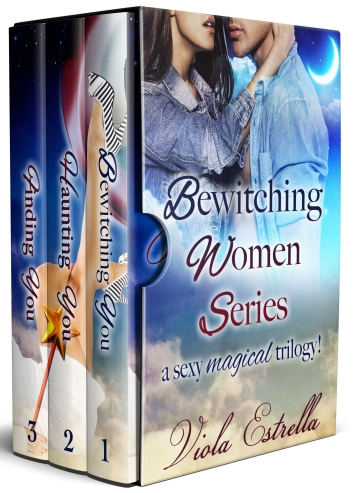Bewitching Women Series