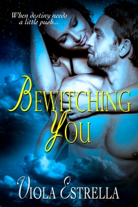 BewitchingYou - A spicy, feel-good paranormal romance